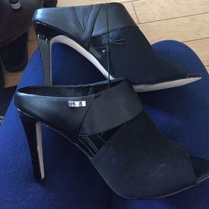 Calvin Klein Sachet Heels